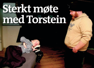 Foto: Anne Kjønniksen, Avisa Valdres